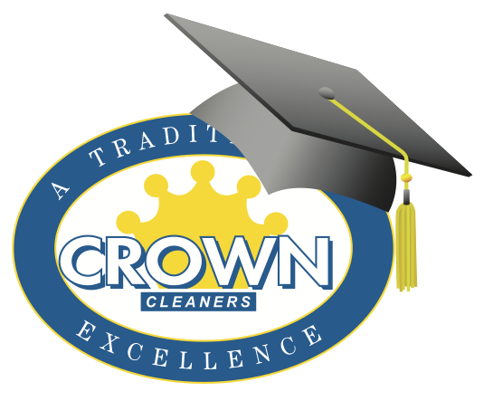 Crown Grad Logo